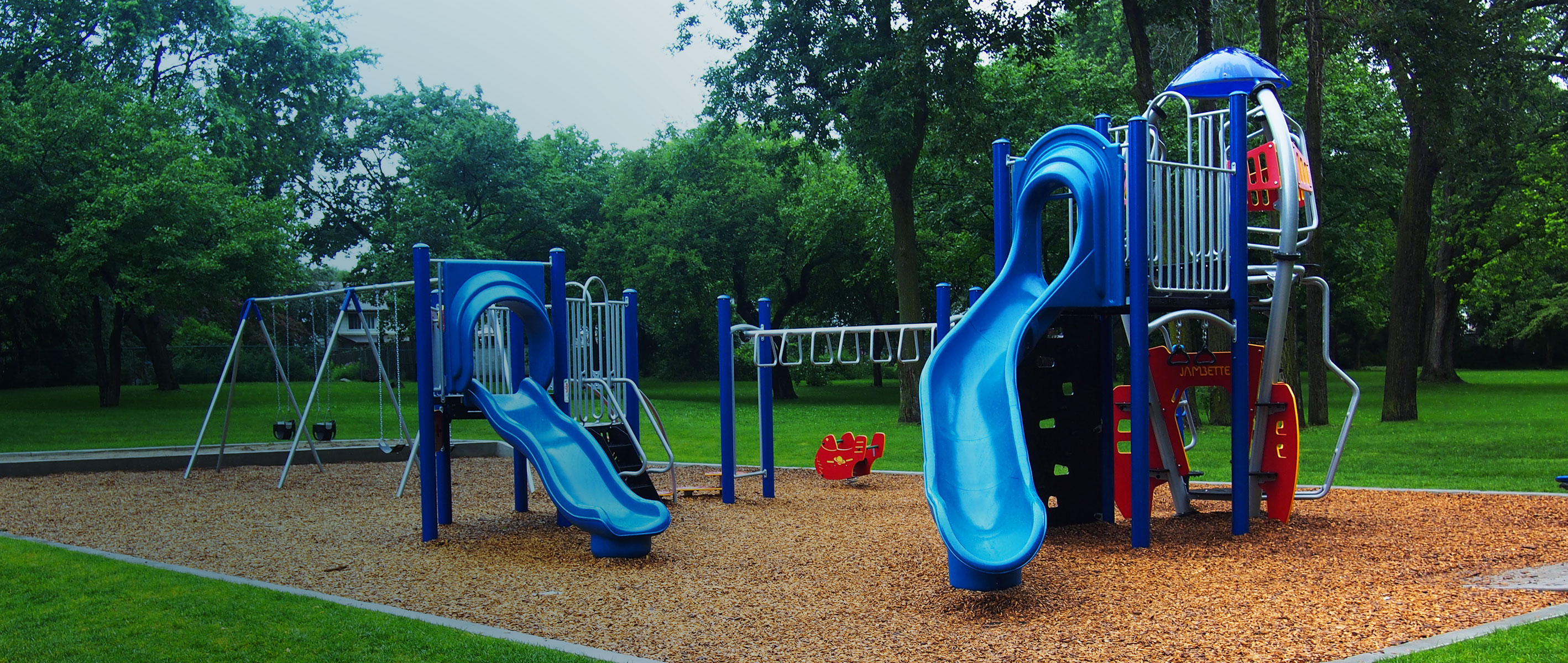COMPLETE PLAYGROUND <br/>SOLUTIONS